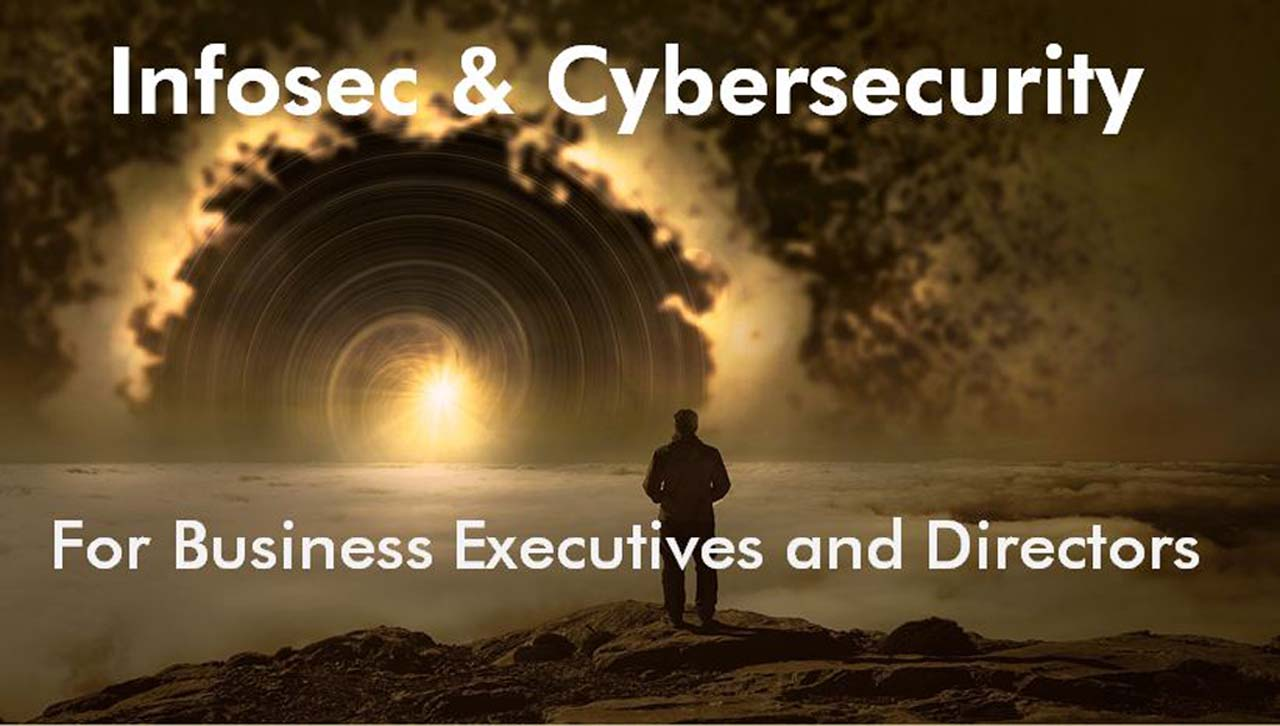 Information Security & Cybersecurity