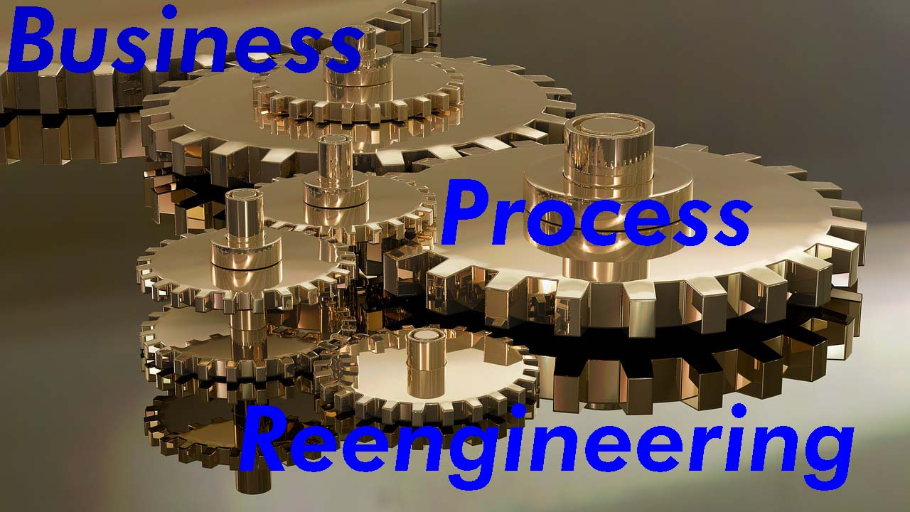 Business process analysis and Reengineering