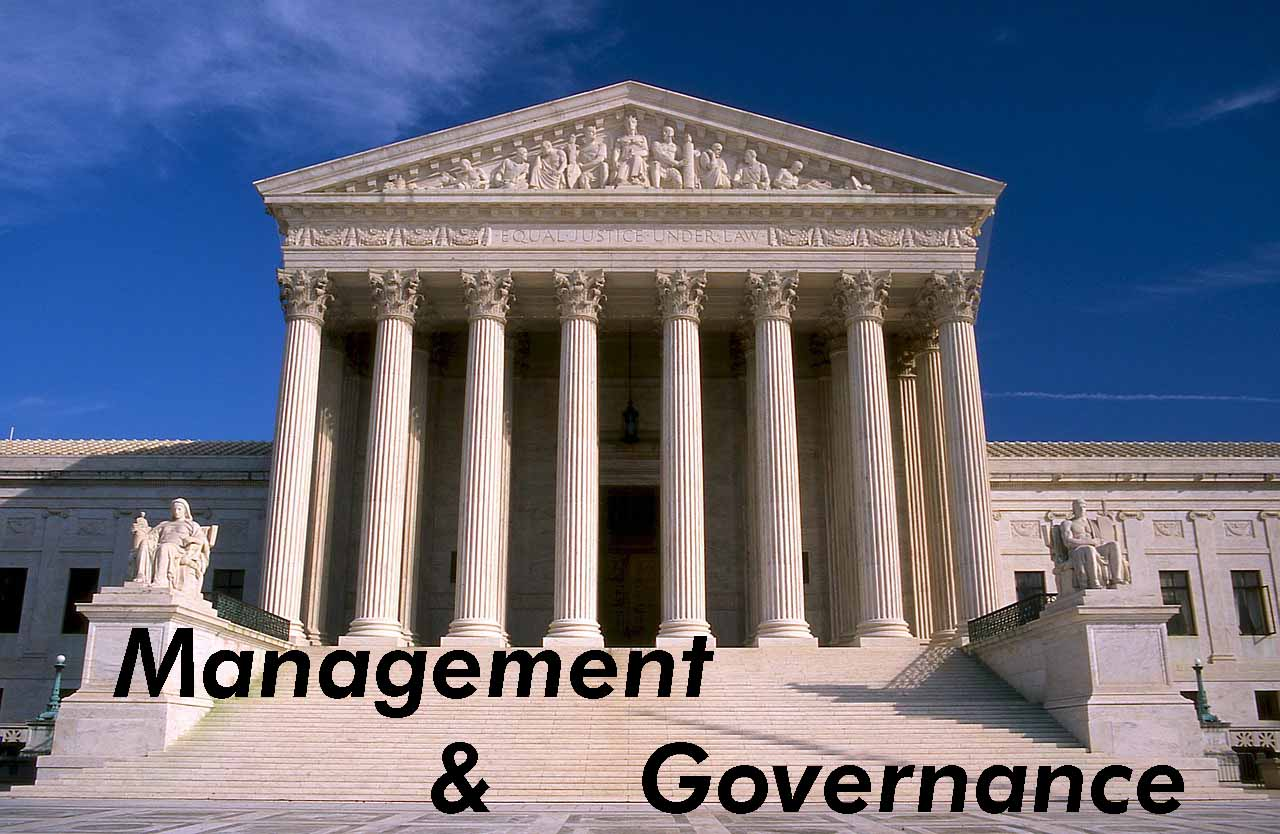 Governance and IT Service Management (ITSM)
